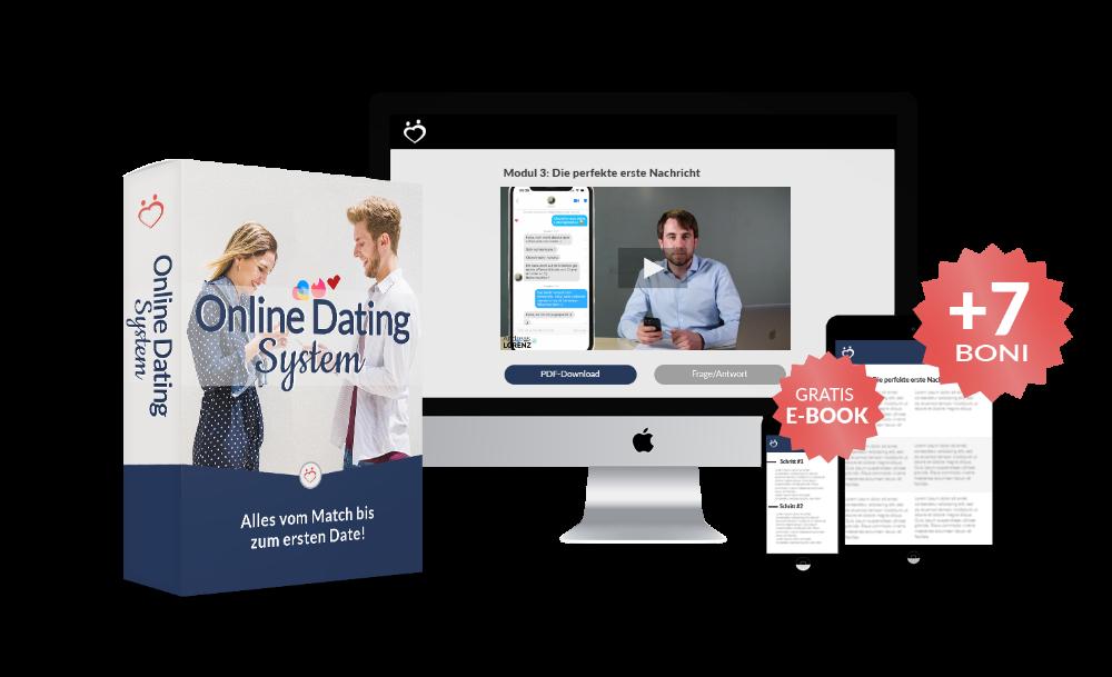 Beispiele für die besten online-dating-antworten