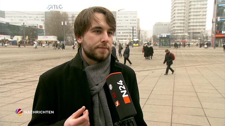 Flirtcoach Andreas Lorenz gibt Tipps im Sat.1-Interview