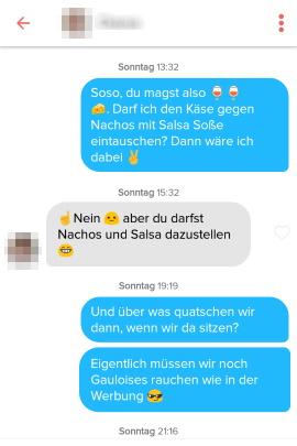 online dating ja oder nein