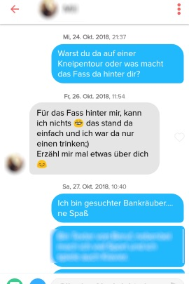 Text kennenlernen
