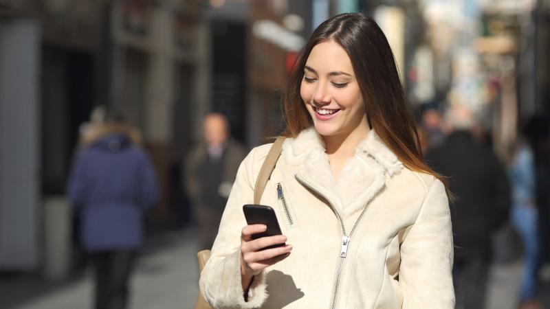 Online-dating erste nachricht an ein mädchen