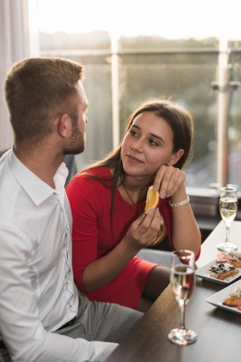 fragen zum kennenlernen erstes date)