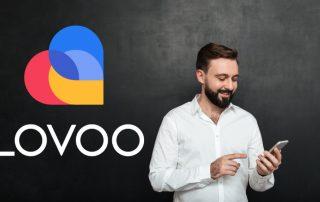 Mann will Profilbild in Lovoo ändern