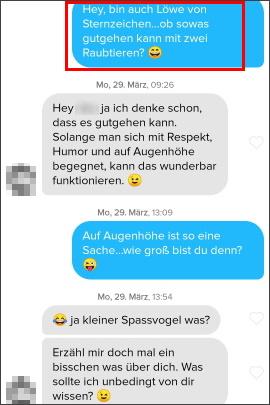 gute spruche blană on- line dating