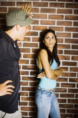 Korpersprache beim flirten deuten