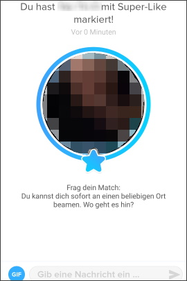 Ist like tinder super was What is