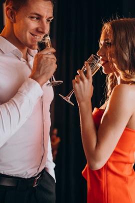 Verliebte männer unglücklich Wie verhält